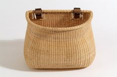 Love Nantucket baskets, and this one's a beauty.