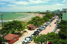 Praia de Anchieta, Anchieta (ES)