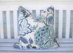Hampton's style REVERSIBLE cushion covers Made in | Etsy Beautiful Cover, Cushion Covers, Cushions, Lounge, Bohemian, Australia, Artwork, Shop, Fabric