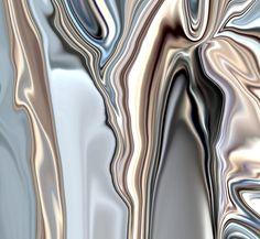 Silver:  #Silver ~ Coulée.