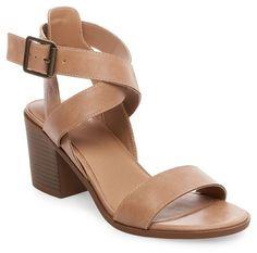 Rampage Haspie Women's High ... Heel Sandals buy cheap finishline free shipping 100% guaranteed sast new for sale 8TFYdxjV