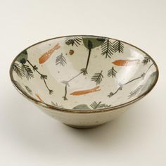'Goldfish Bowl' by John Maltby