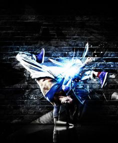 break dance iii