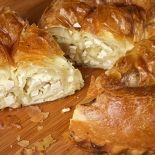 Aluat pentru plăcinte şi învîrtite - Paste făinoase şi produse de patiserie Paste, Sweet Cakes, Deserts, Sweetie Cake, Desserts, Postres, Dessert, Plated Desserts