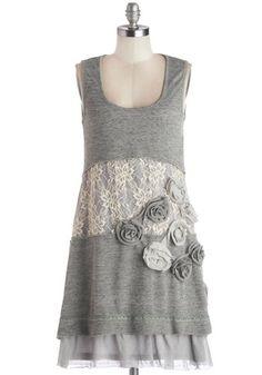 tanto como blusa túnica como vestido