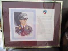 #Framed ww2 german #luftwaffe officers #print,  View more on the LINK: http://www.zeppy.io/product/gb/2/172442795859/