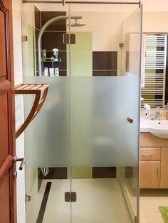 90°-os zuhanykabin - fürdő / WC ötlet, klasszikus stílusban
