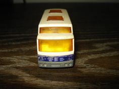 Carrinho De Ferro - Ônibus - 1977 - R$ 29,89 no MercadoLivre