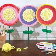 After-School kids crafts' - colorful crafts are fun ways for children Arts And Crafts For Teens, Easy Arts And Crafts, Crafts For Kids To Make, Arts And Crafts Projects, Crafts To Sell, Fun Crafts, Diy And Crafts, Colorful Crafts, Art Projects Kids