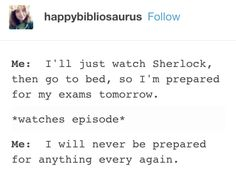 "26 Jokes That'll Make ""Sherlock"" Fans Need A Little Lie Down"