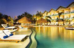 Dreams La Romana Resort & Spa in the Dominican Republic