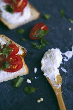 Tine Monsen - Feta, Dairy, Cheese, Lifestyle, Blogging