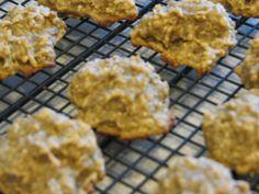 Peanut Butter And Banana Oatmeal Cookies Egg-Free, Milk-Free) Recipe - Food.com