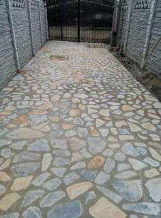 0724 774 000 Alee granit Calarasi - imagine 1