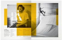 Ir Skateboarding Revista