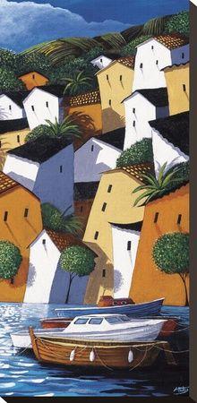 """Miguel Freitas - """"The Docks"""""""