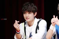 Joshua from seventeen