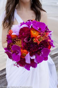 How to make a Moroccan Style Bridal Bouquet: Texture, Style, and Color - Chicago Flower Blog - Natural Beauties Florist - Chicago, IL