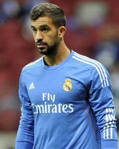 241173c5d fernando pacheco. Europe Football Club · Real Madrid