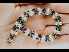 Triquetrous BRACELET (Part 2/2) - YouTube