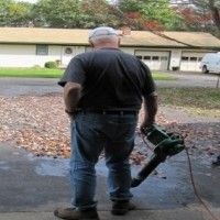 Choosing the Best Electric Leaf Blower