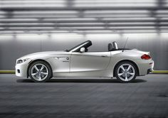 Beautiful BMW convertible