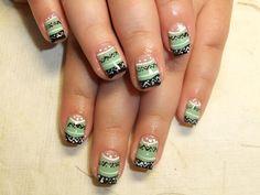 new nail polish idea