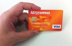 Conheça o cartão de crédito pré-pago Visa Ali Express que irá revolucionar o modo como você compra no site.