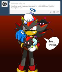 """What the hell am I supose to do with these damn things?""   !BoomShadow! 3/7"