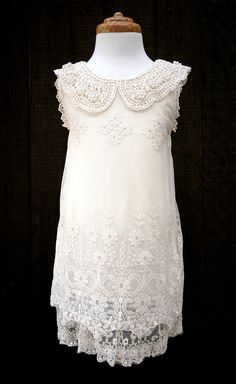 how to make a lace dress - Google Search