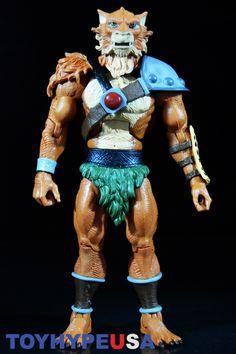 #Mattel: #ThunderCats Classics Jackalman Figure Review  http://www.toyhypeusa.com/2016/11/15/mattel-thundercats-classics-jackalman-figure-review/  #Mattycollector