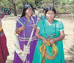 Com@rc@s Indígen@s: Costumbres de la Comarca Ngöbe-Buglé