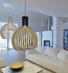 Secto Octo - Buy New Modern Design Secto Octo Pendant Lamp Cage Light ...