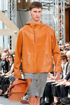 SPRING 2014 MENSWEAR Louis Vuitton
