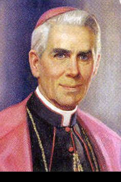 The Rosary is the best therapy for distraught, unhappy, fearful, and frustrated souls, precisely because it involves the simultaneous use of three powers: the physical, the vocal, and the spiritual, and in that order. -- Archbishop Fulton J Sheen