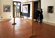 """Mostra collettiva """"Miseria e Nobiltà"""". Museo di Arte Contemporanea, Ortona 2012"""