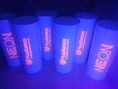 copos longdrink neon - Pesquisa Google