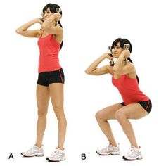 Kick butt workout for beginners!   Summers coming lets kick it into gear ladies!