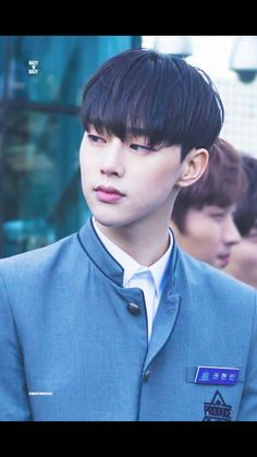 Kwon Hyunbin Produce 101 Season 2