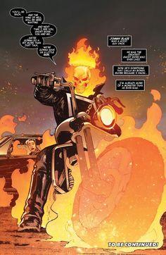 Ghost Rider Johnny Blaze, Ghost Rider Marvel, Avengers Earth's Mightiest Heroes, Ghost Rider Wallpaper, Mobile Legends, Comics Online, Marvel Comics, Instagram Posts, Mephisto