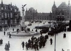 1940 het 2é station