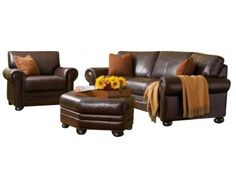 The Leather Furniture Expo sells top grade leather furniture with Nationwide Shipping. We ship new leather sofas, sectionals, recliners, and more across the United States