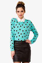 Femmes tricots, pulls et veste   boutique en ligne   Forever 21