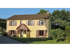 Idyllic 5 bedroom Country Home, with Gîte and Pool 7050