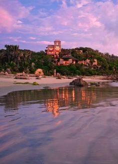 Imanta Resort - Punta Mita, Mexico