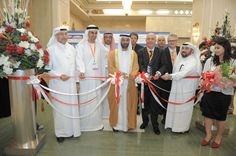 """Dubai Health Authority Signed """"Helsinki Declaration on Patient Safety in Anesthesiology"""""""