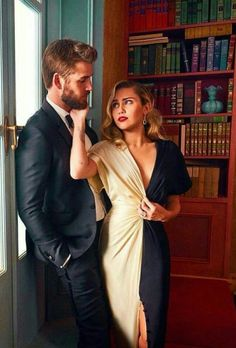 Liam Hemsworth reportedly found out his marriage to Miley Cyrus was over from the public statement she released on social media in August Liam Hemsworth And Miley, Miley And Liam, Hannah Montana, Demi Lovato, Miley Cyrus Photoshoot, Disney Channel, Tennessee, Confident Woman, Cutout Dress
