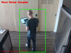 DIY: Learn how to use computer vision to create a personal home surveillance system using your Raspberry Pi, Python, OpenCV, and Dropbox API integration. #raspberry #python #security #opencv