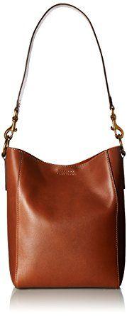 fc327d0ae4 FRYE Harness Bucket Hobo Leather Handbag Review