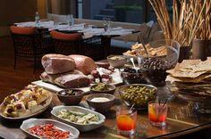 Italian influence in Argentine cuisine - Buenos Aires, Argentina